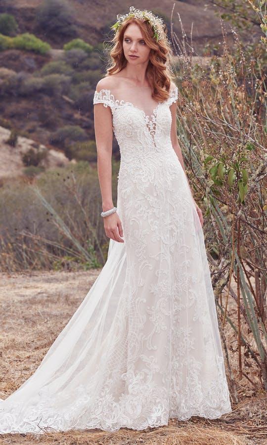 Hình ảnh váy cưới đẹp nhất cho cô dâu trong ngày cưới
