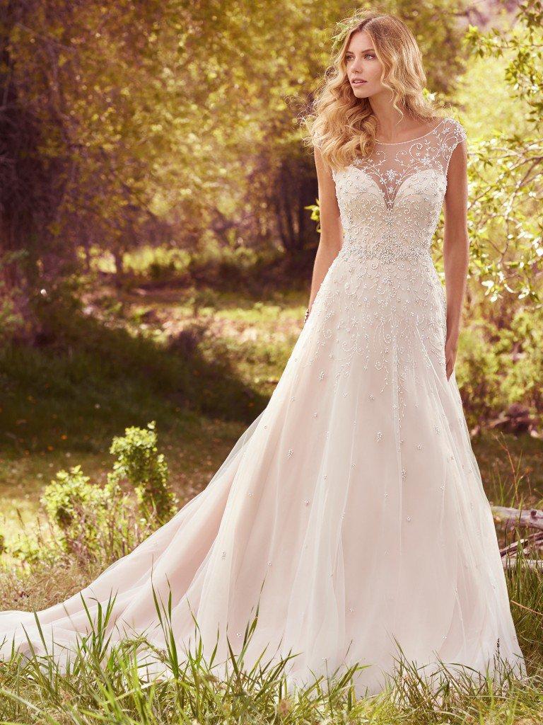 Hình ảnh váy cưới đẹp nhất mọi thời đại