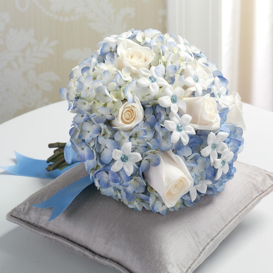 Hoa cầm tay cô dâu đẹp nhất bằng hoa cẩm chướng
