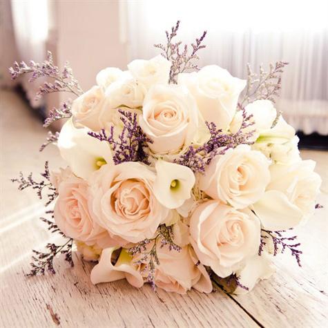 Hoa cầm tay hình ảnh đẹp nhất