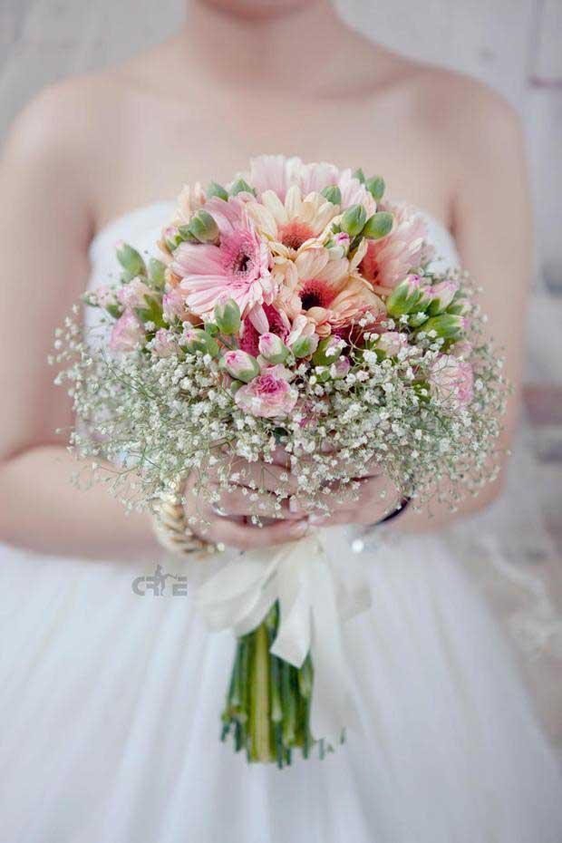 Mua hoa cưới cầm tay ở đâu Hải phòng