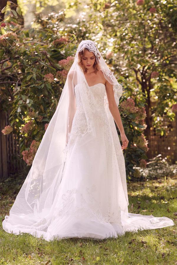 Mua váy cưới ở đâu đẹp nhất
