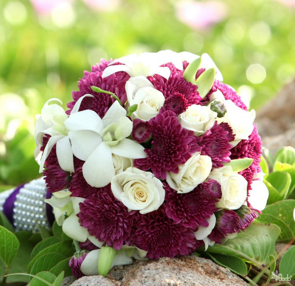 Những điều nên tránh khi mua hoa cầm tay cô dâu