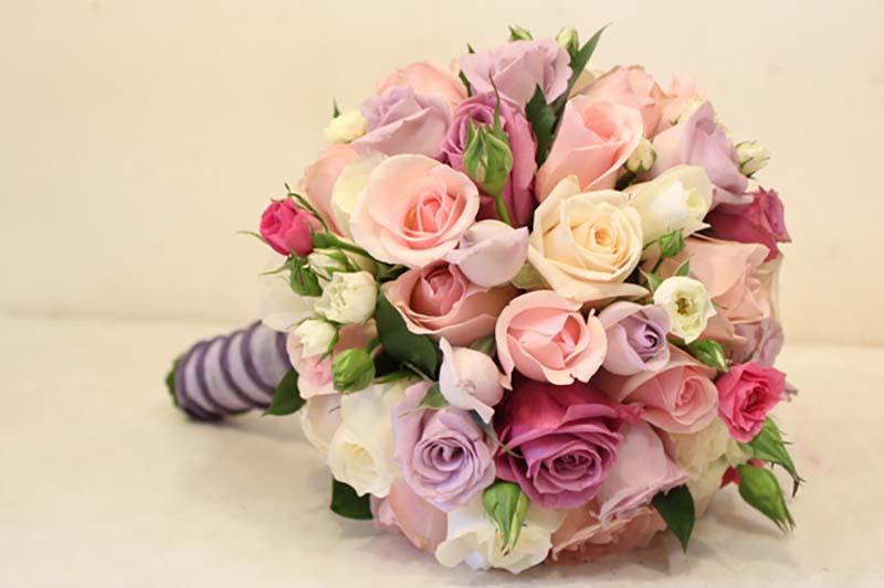 Những hình ảnh hoa cưới cầm tay đẹp nhất