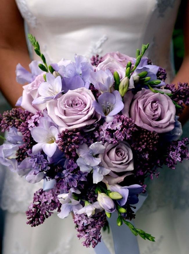 Những mẫu hoa cầm tay đẹp nhất năm