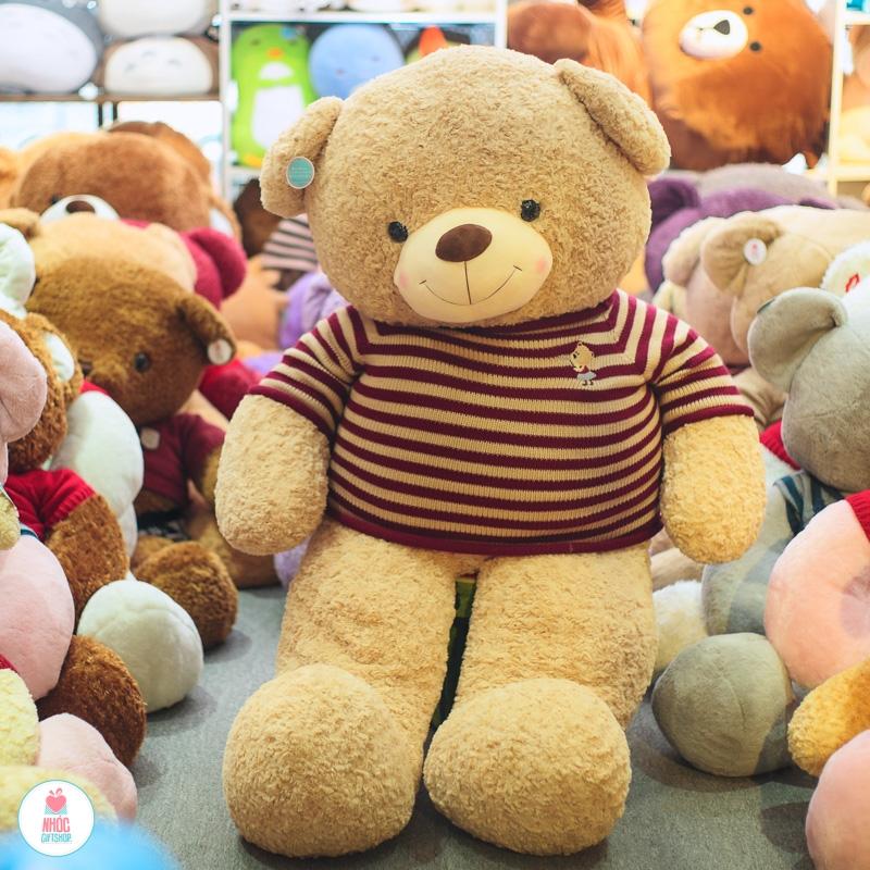 Shop bán gấu bông rẻ nhất