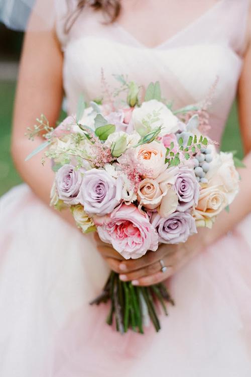Shop bán hoa cầm tay cô dâu nổi tiếng nhất