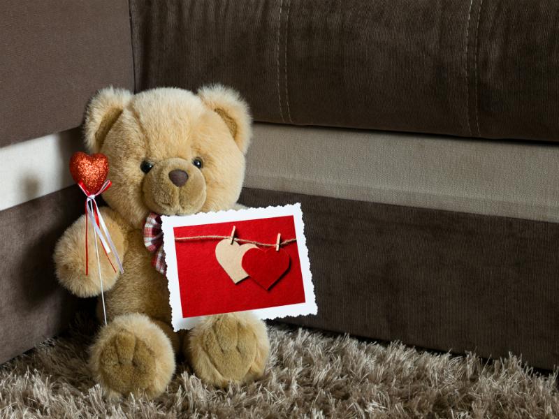 Tổng hợp những chú gấu bông đẹp và đáng yêu nhất