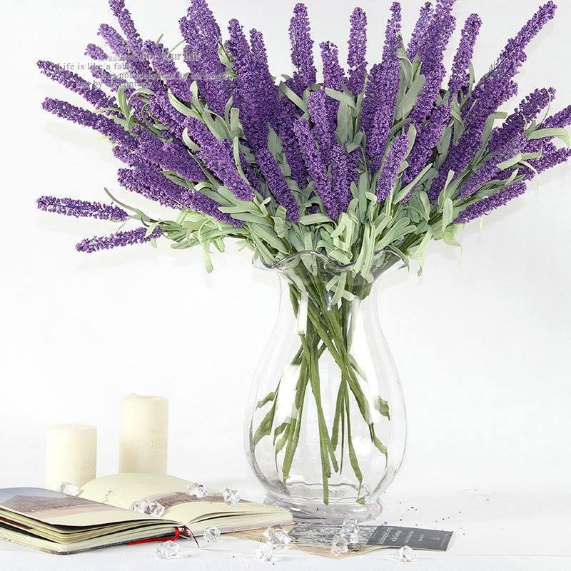 Tổng hợp những hình ảnh hoa Lavender đẹp nhất