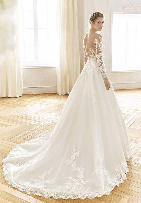 Váy cưới đẹp nhất cho cô dâu