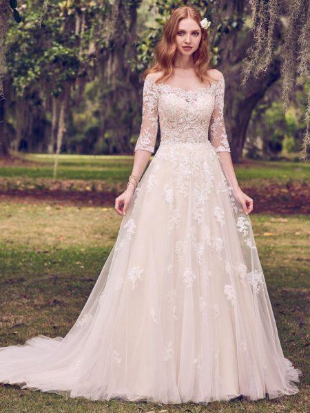 Váy cưới đẹp nhất