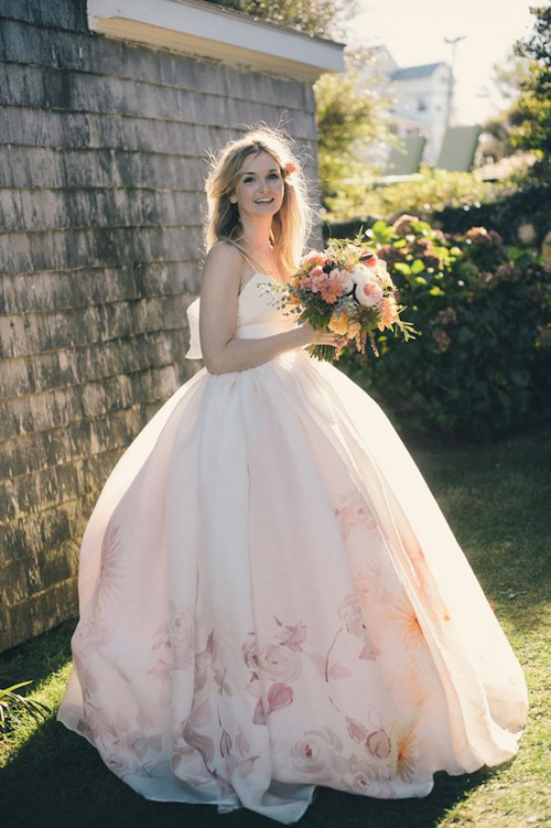 Váy cưới hoa siêu đẹp