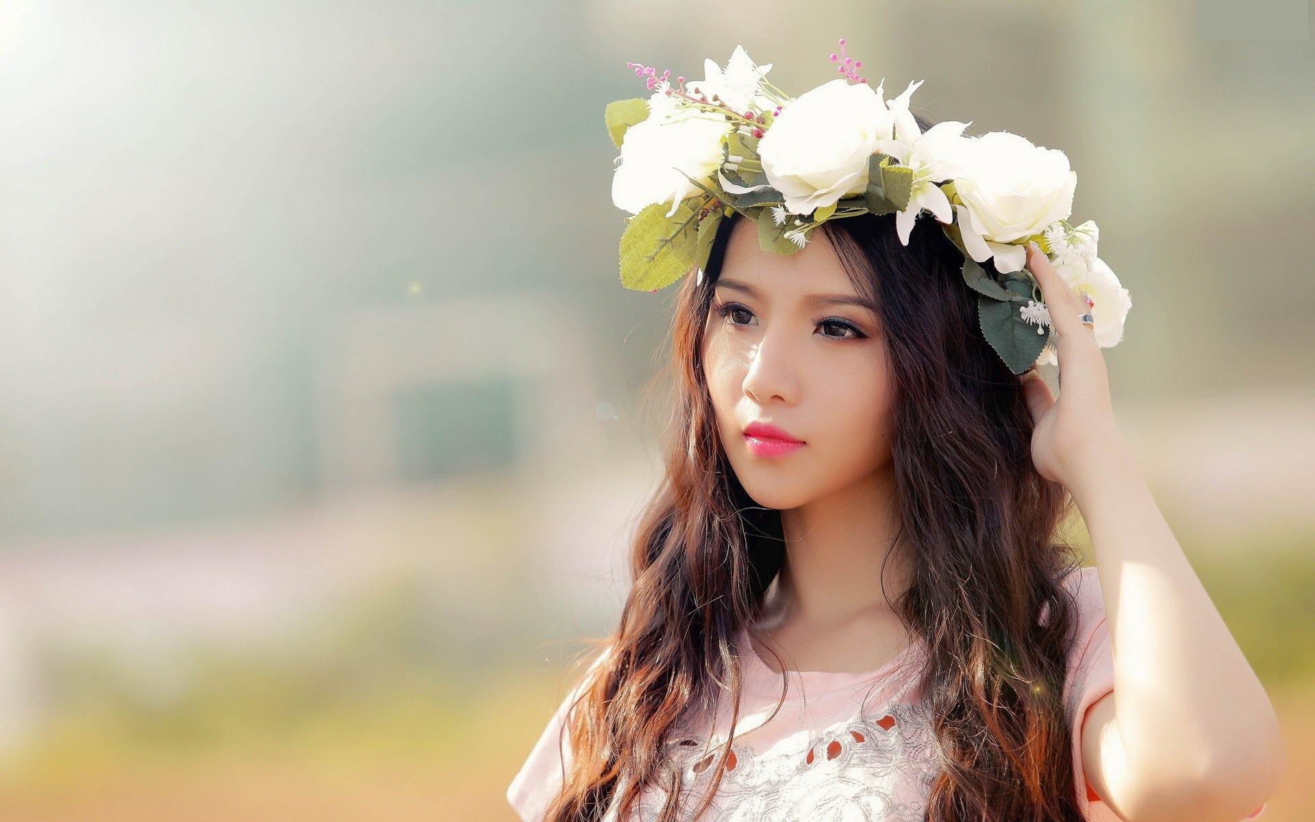Ảnh gái đẹp Hàn Quốc