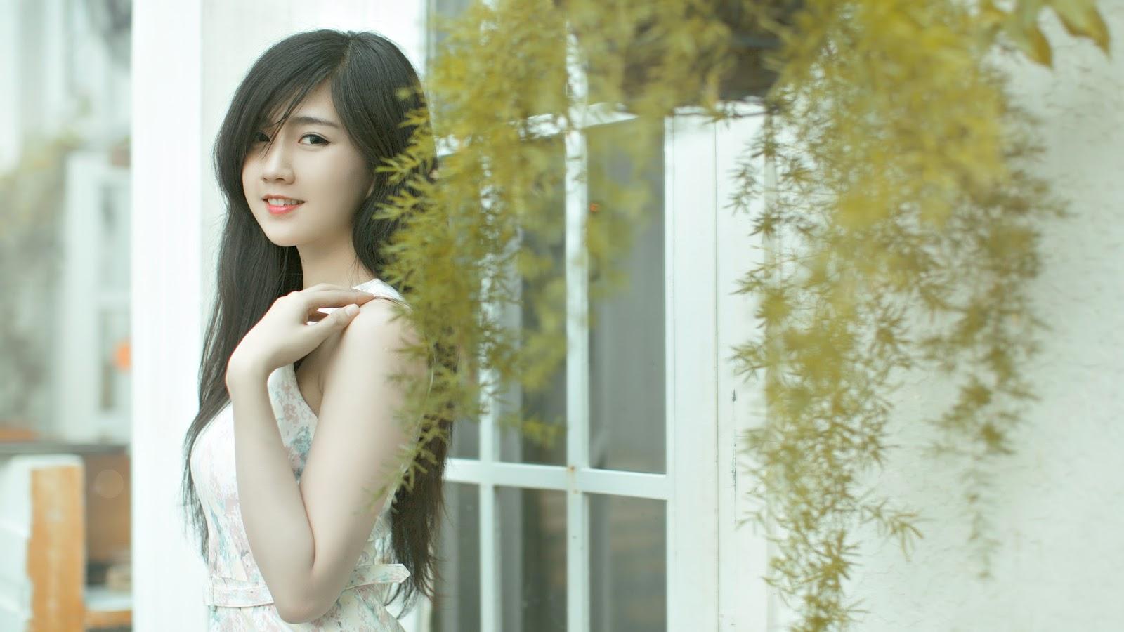 Ảnh gái đẹp xinh nhất