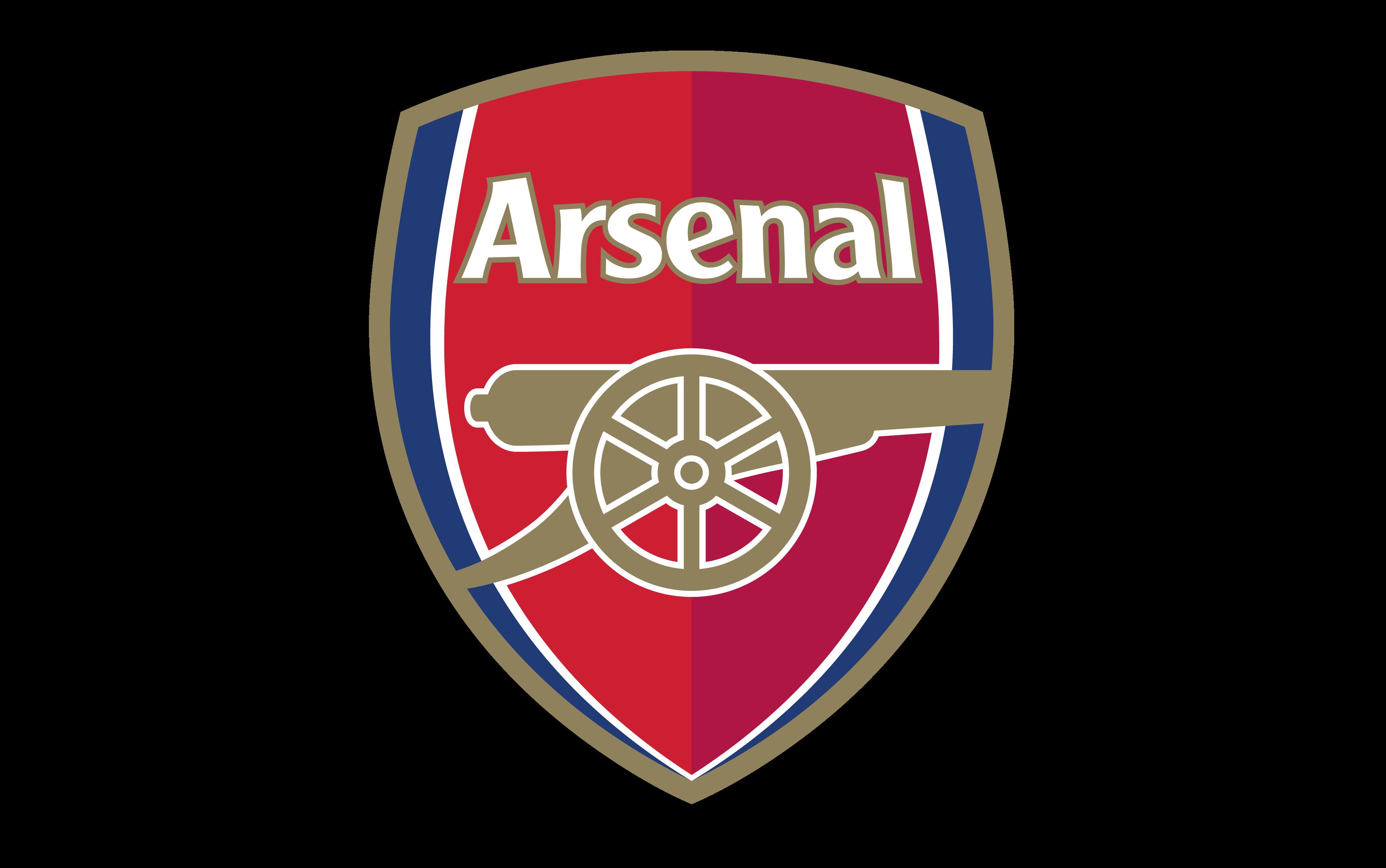 Ảnh logo arsenal đẹp