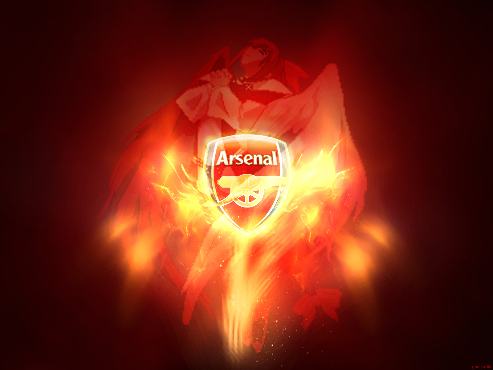 Ảnh logo arsenal