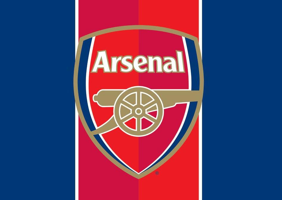 Arsenal logo đẹp