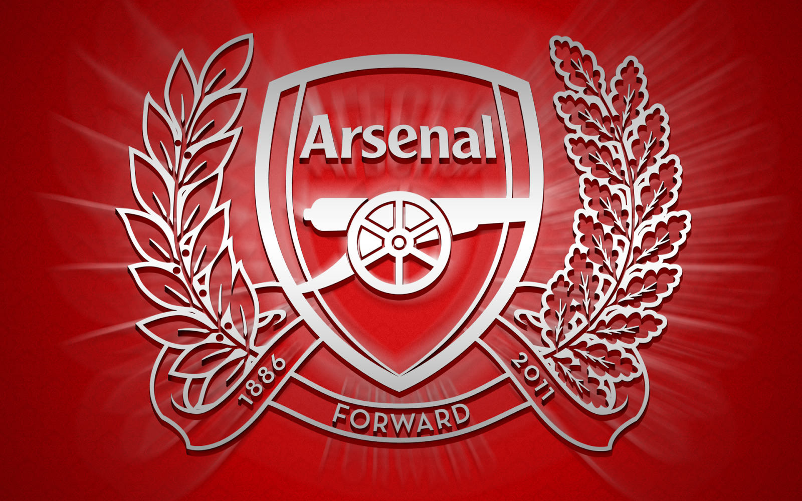 Arsenal logo hd