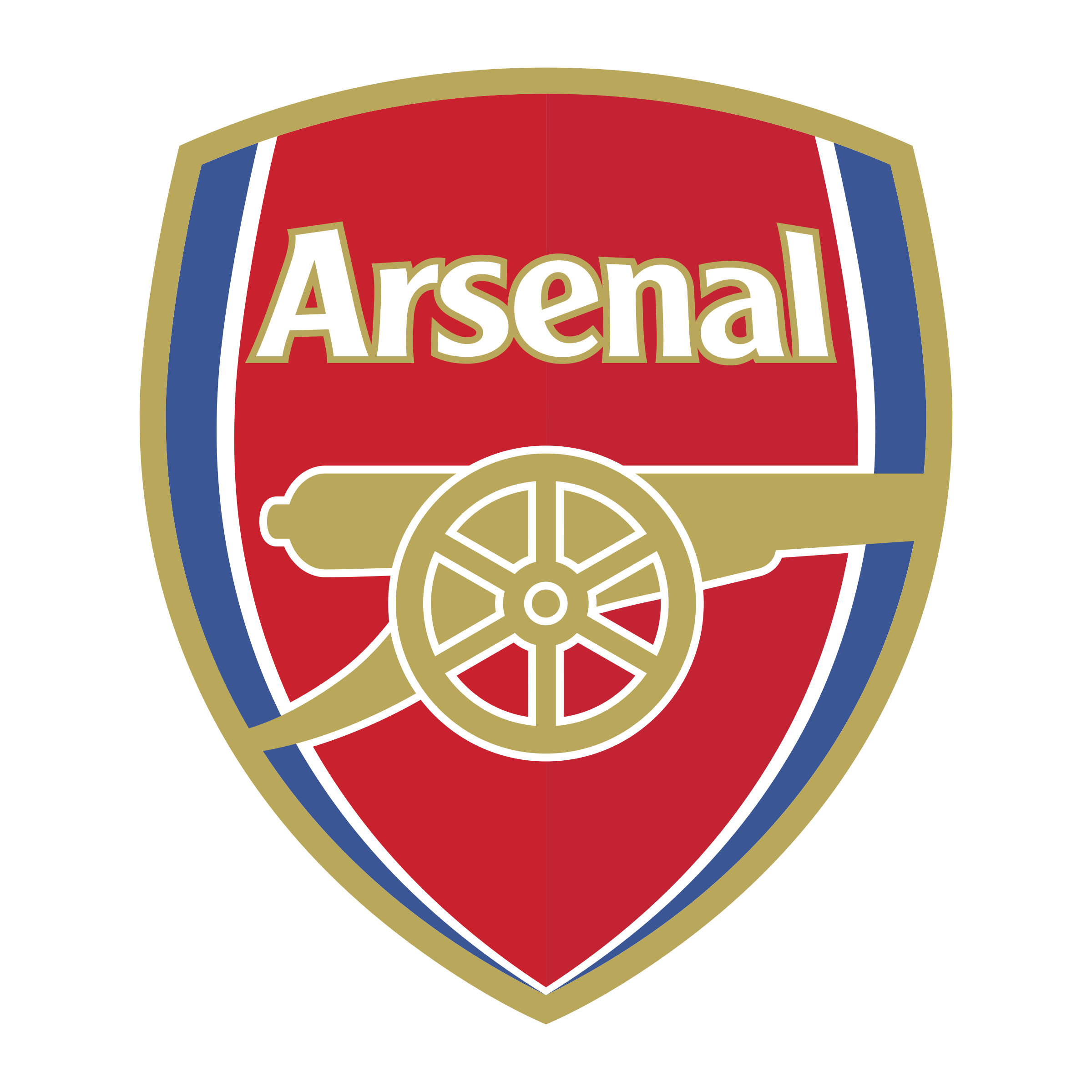 Arsenal logo png