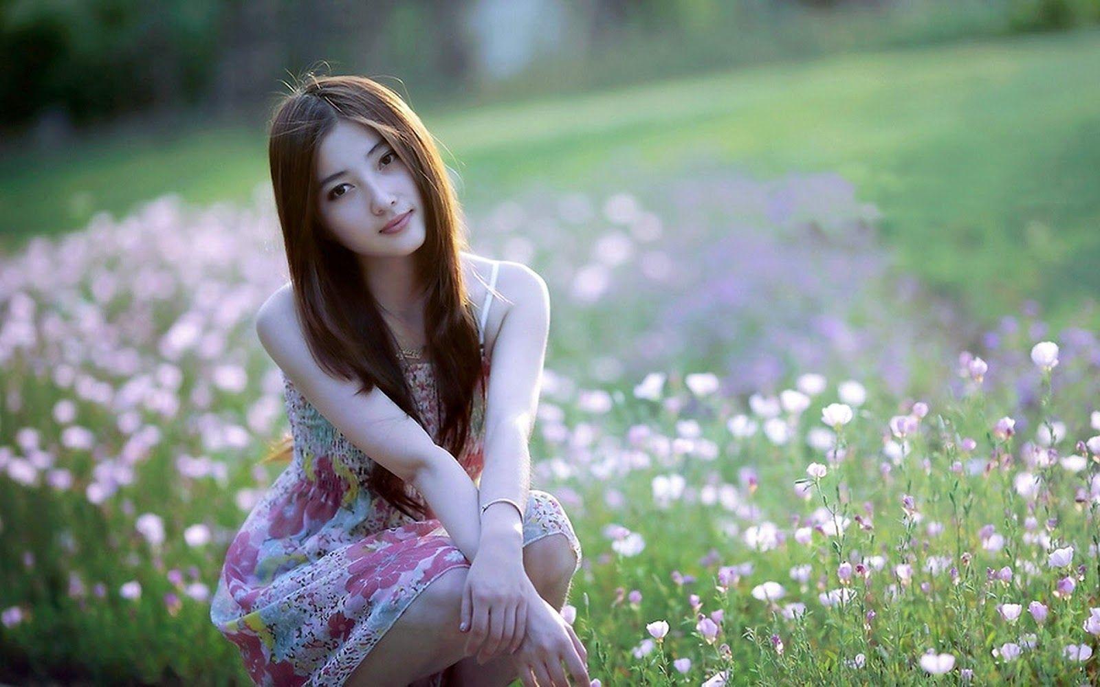 Hình ảnh gái xinh dễ thương