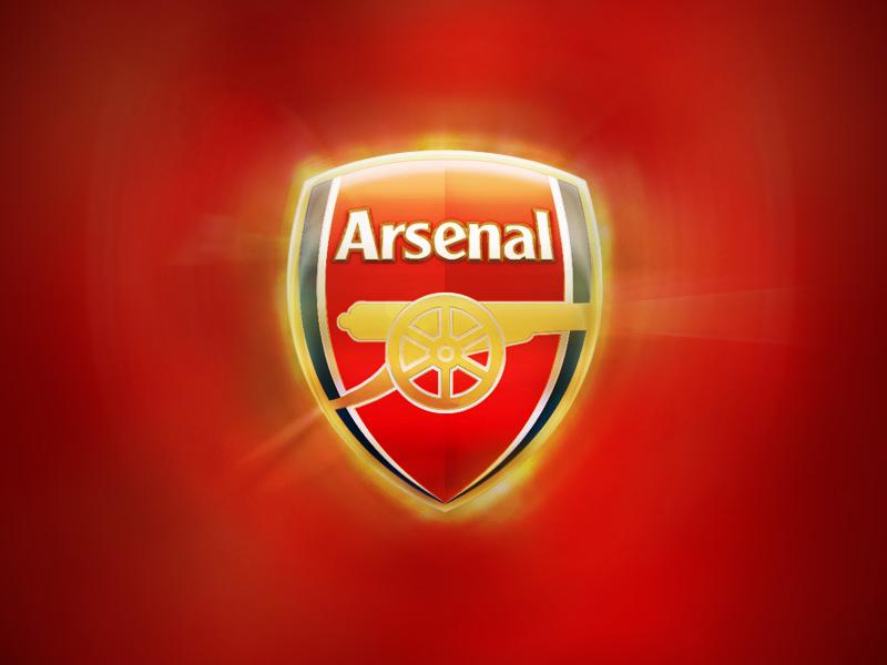 Hình logo Arsenal