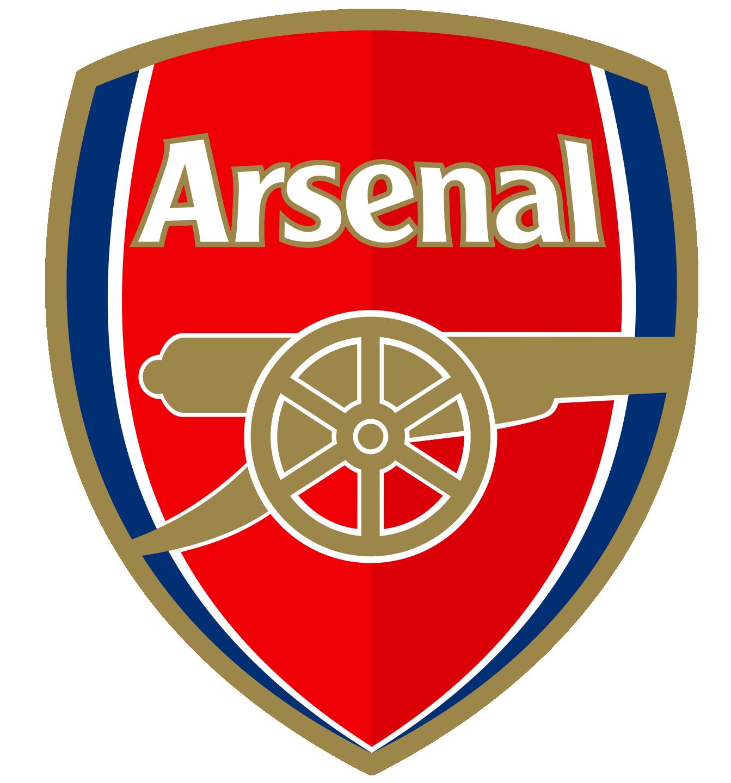 Hình logo đội Arsenal