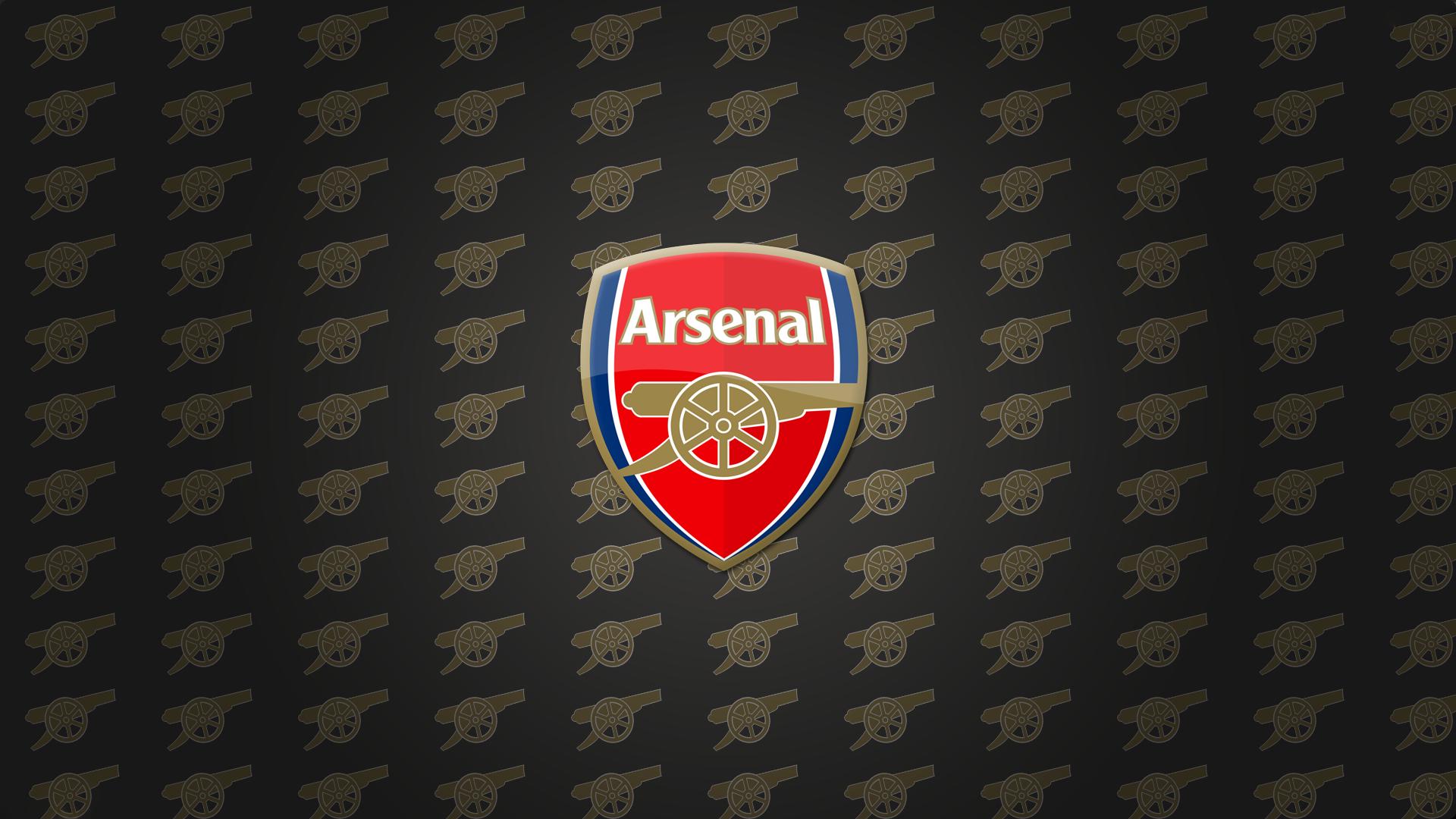 Hình nền logo arsenal