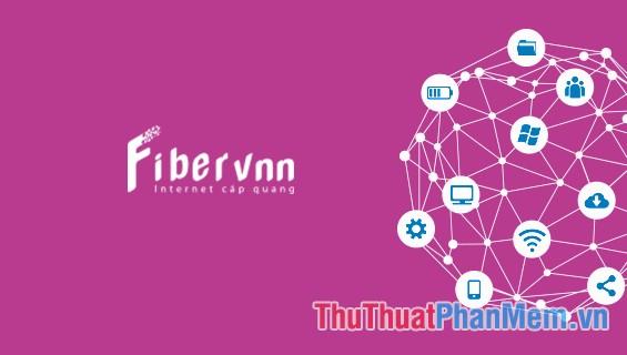 Hotline hỗ trợ Internet cáp quang VNPT