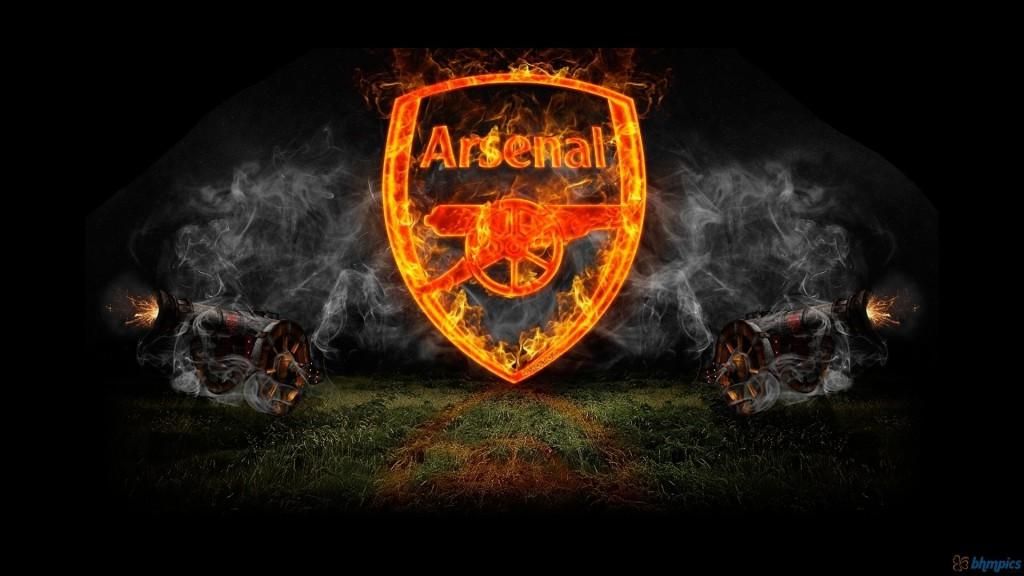 Logo Arsenal cực đẹp