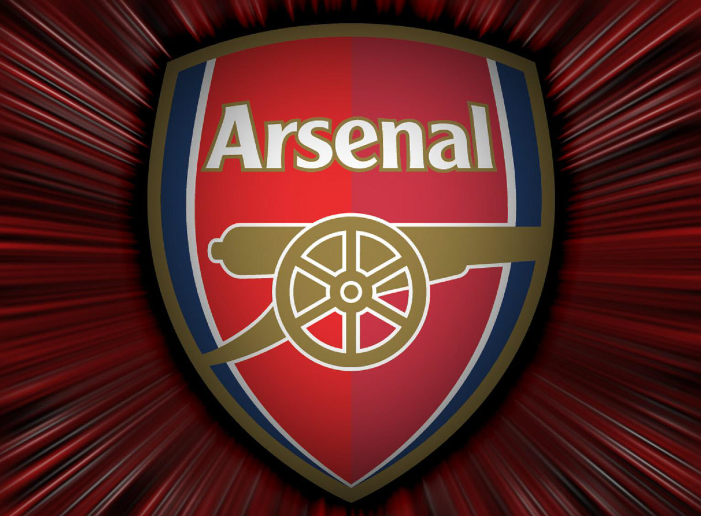 Logo arsenal đẹp