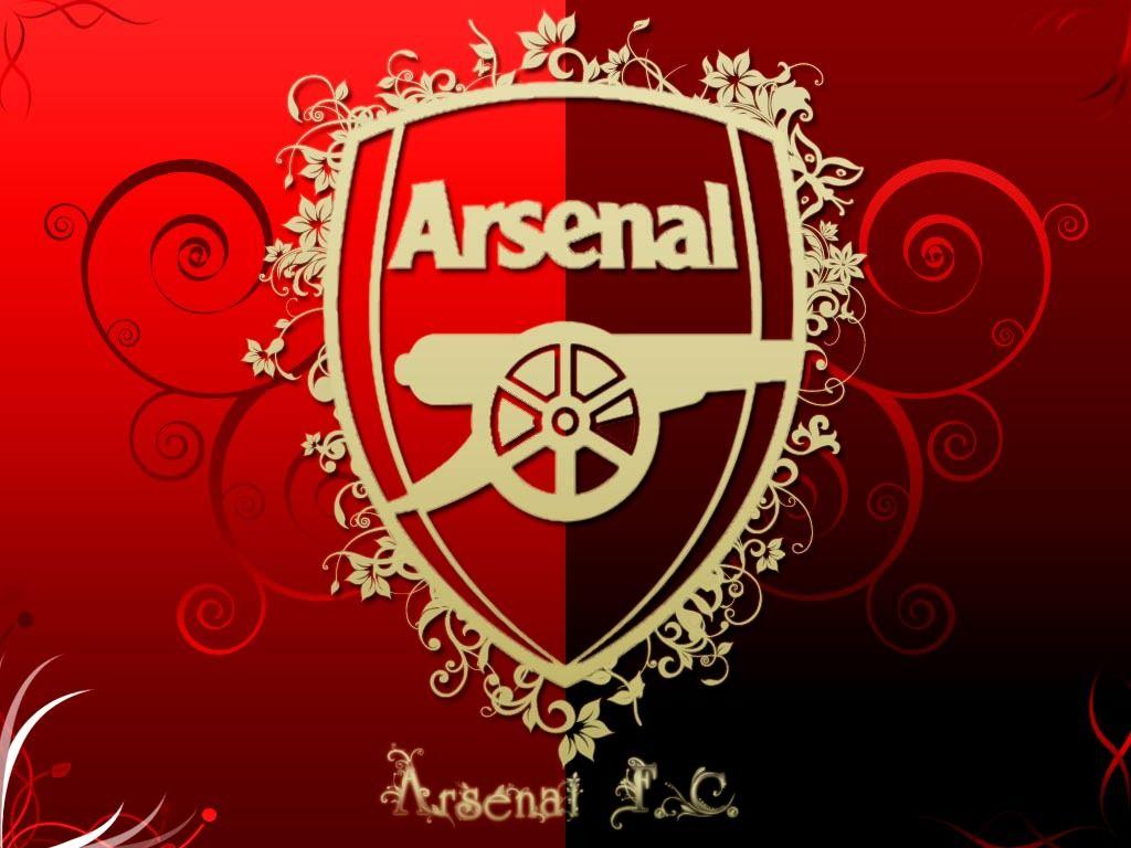 Logo Arsenal độc đáo