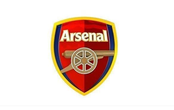 Logo bóng đá Arsenal