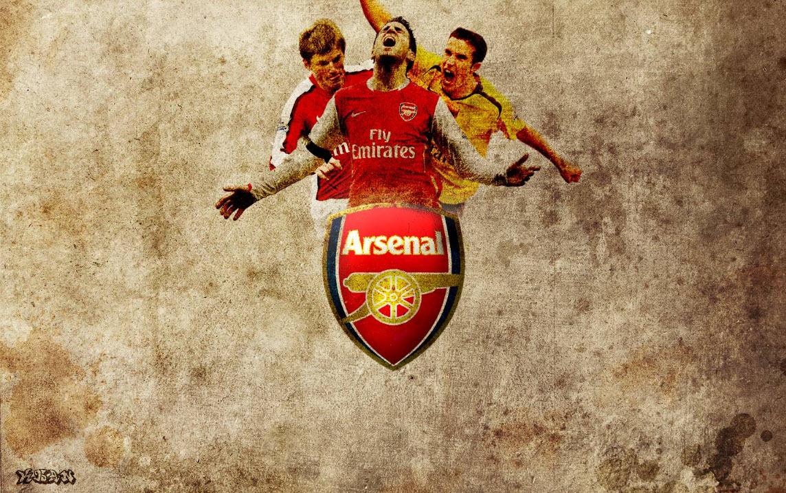 Logo câu lạc bộ Arsenal