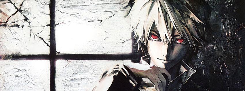 Ảnh bìa anime boy đẹp