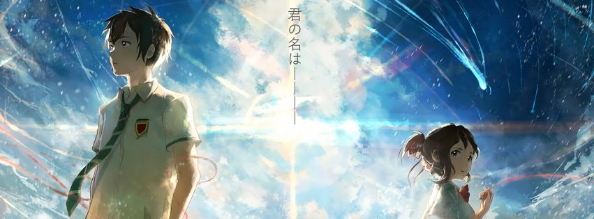 Ảnh bìa anime đẹp nhất