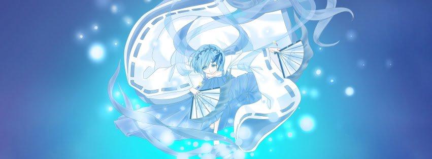 Ảnh bìa facebook anime đẹp nhất