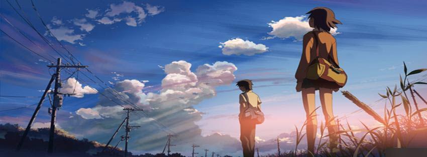 Hình ảnh bìa anime