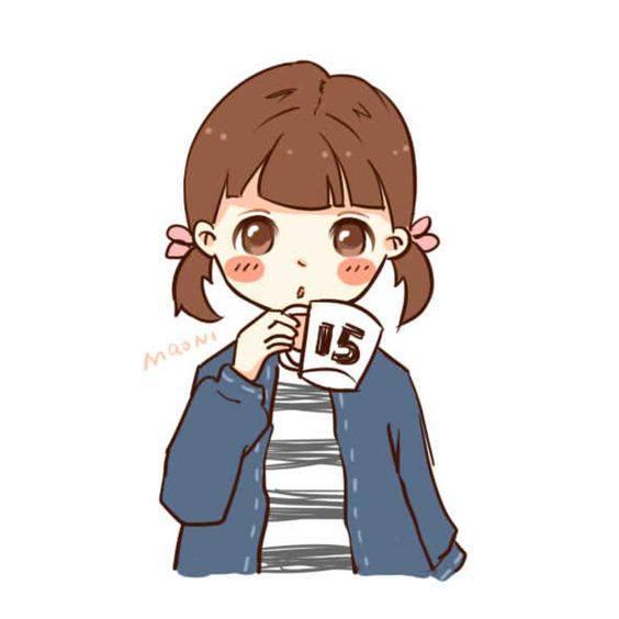 Hình avatar đôi (2)