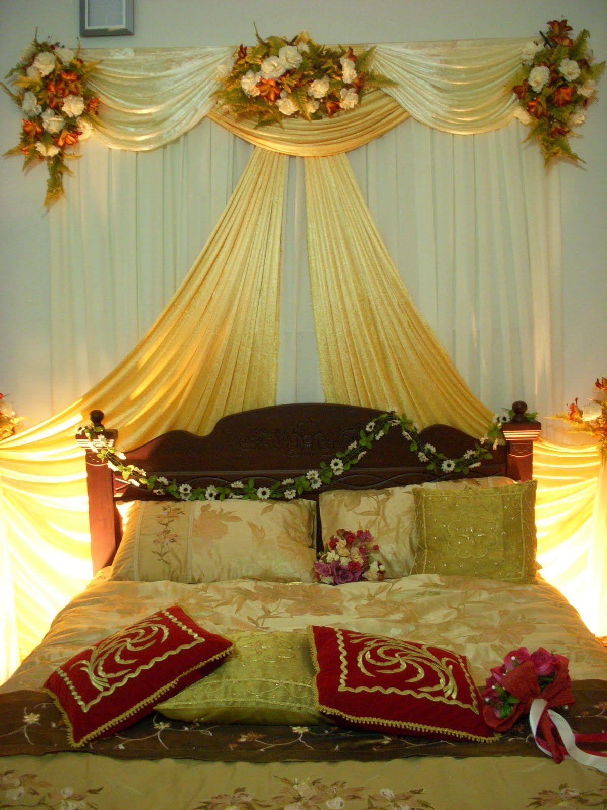 Mẫu trang trí phòng cưới hiện đại đẹp
