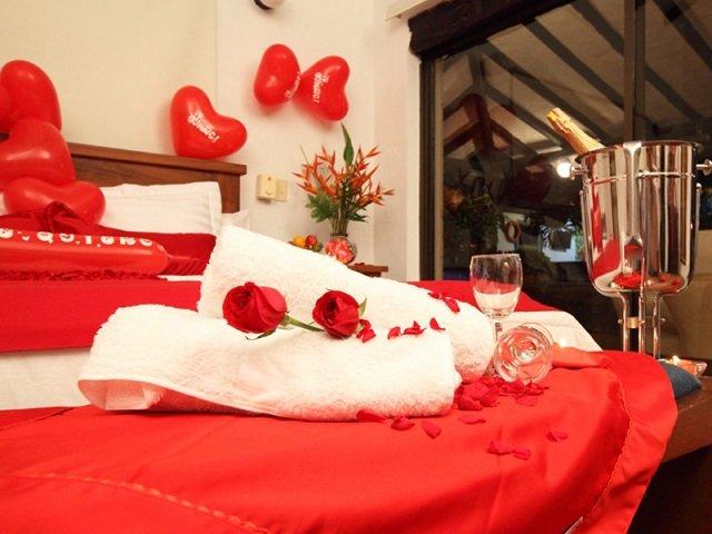 Trang trí phòng cưới đẹp nhất