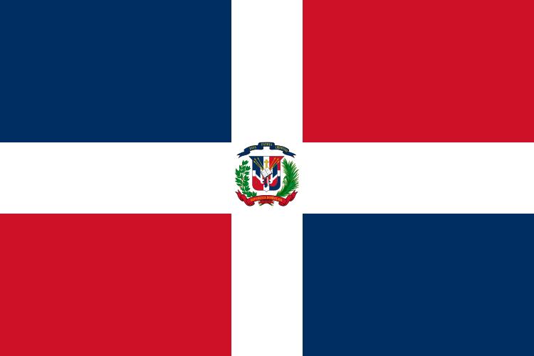 Cộng hòa Dominican