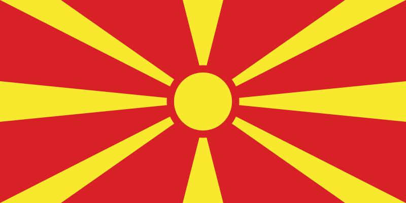 Cộng hòa Macedonia