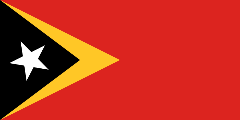 Đông Timor