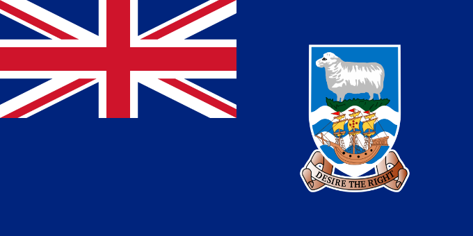 Falkland (UK)