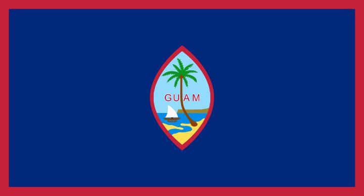 Guam (Mỹ)
