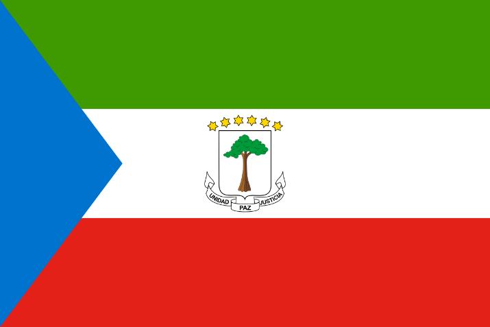 Guinea Xích đạo