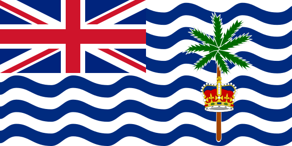Lãnh thổ Ấn Độ Dương thuộc Anh