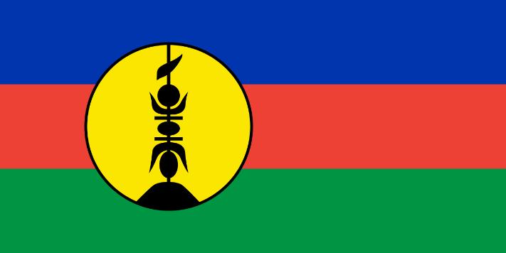 New Caledonia (Pháp)