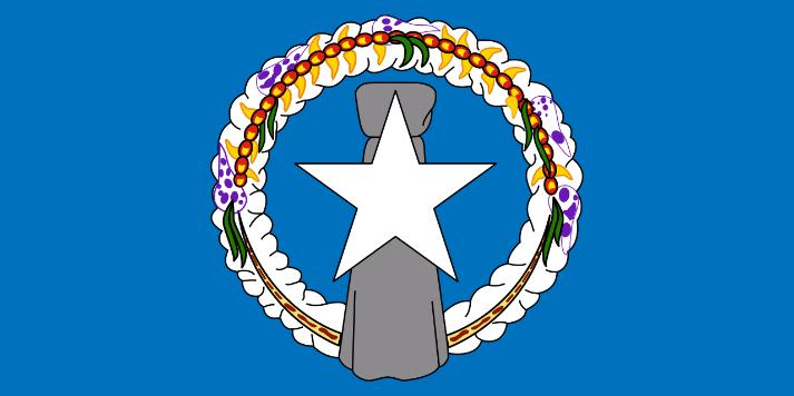 Quần đảo Bắc Mariana (Mỹ)