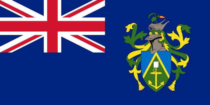 Quần đảo Pitcairn (Anh)